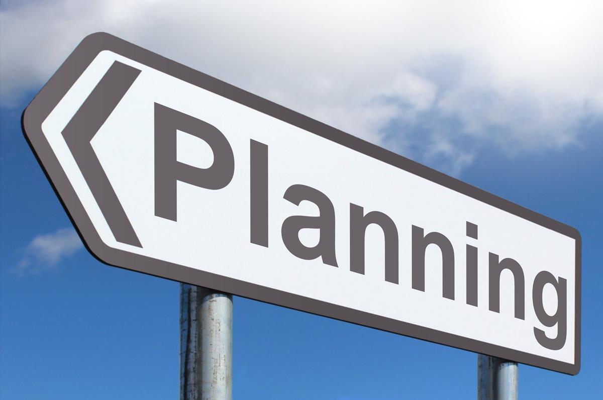Planning Alliantie
