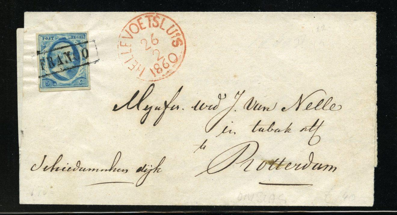 Brief aan de gemeenteraad